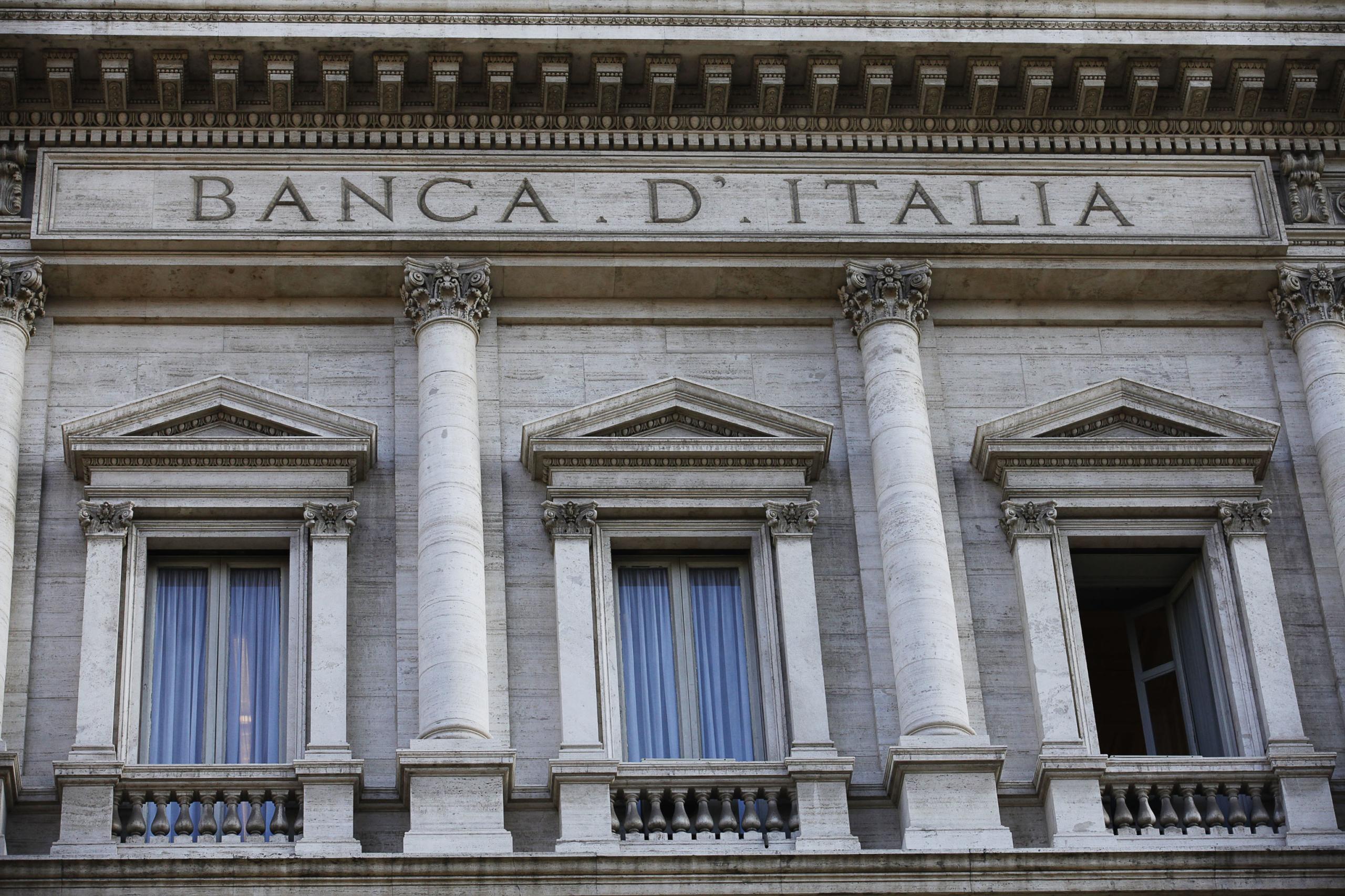 La crisi e il futuro del Bel Paese: l'analisi di Bankitalia