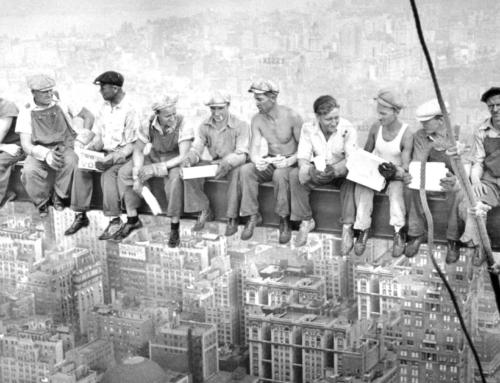 La caduta, rovinosa e libera, del mercato del lavoro