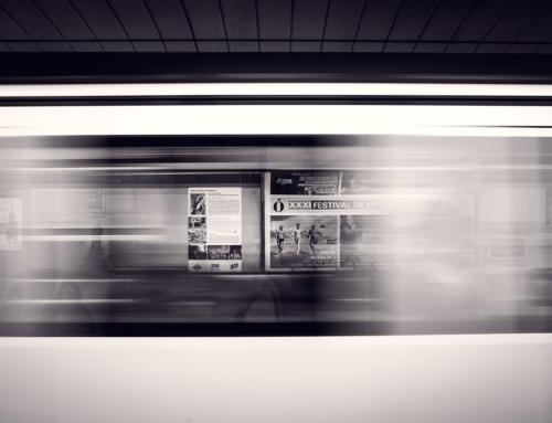 Virgin Hyperloop: il treno supersonico nato da un'idea di Elon Musk