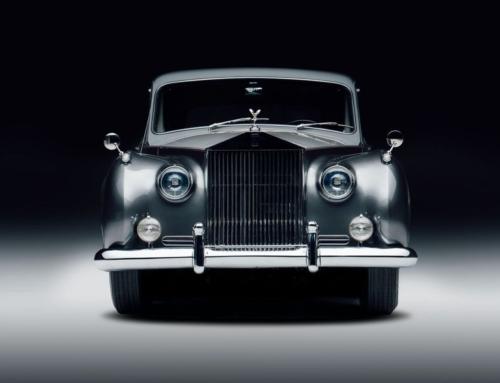 Rolls-Royce, un progetto per l'azzeramento delle emissioni di CO2