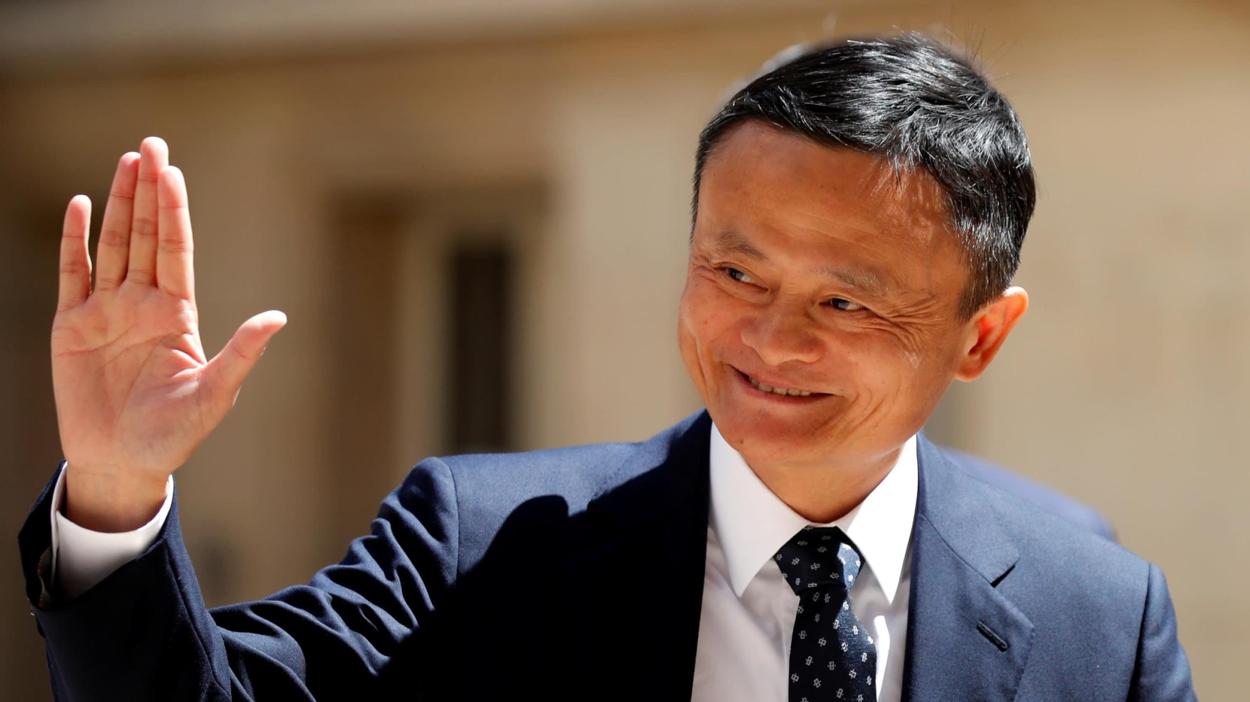 La Cina stoppa Jack Ma: duro colpo alle ambizioni del magnate di Alibaba