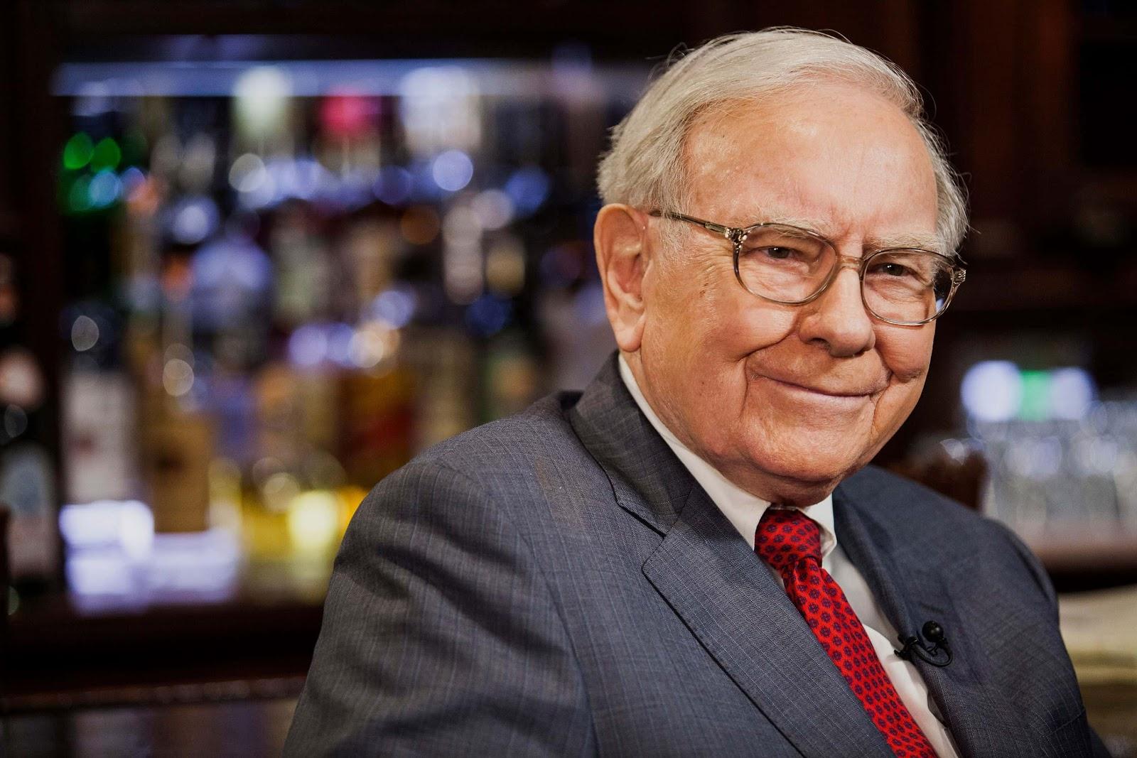 """La scommessa delle """"sogo sosha"""": il magnate Warren Buffett alla conquista del Giappone"""