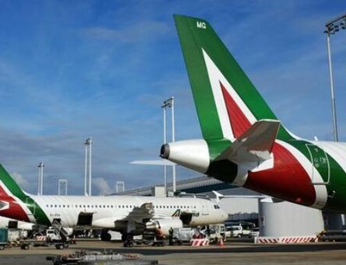 Rilancio nuova Alitalia (ITA), ecco il piano industriale
