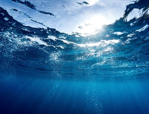 Usare l'acqua del mare, una nuova tecnologia economica e sostenibile