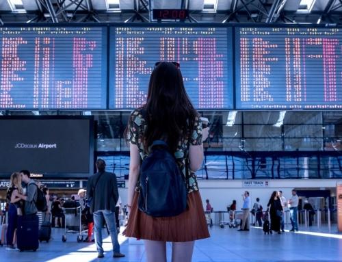 Patentino viaggiatori vaccinati: una soluzione per evitare il collasso del turismo