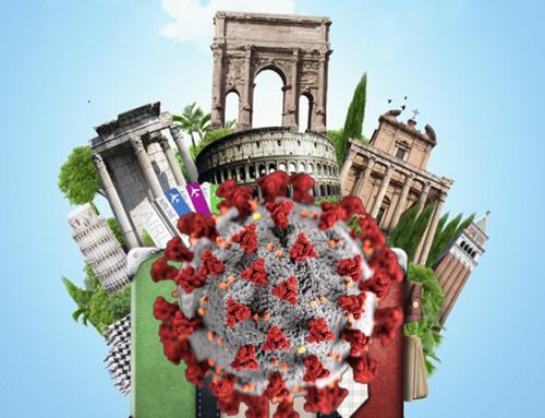 La pandemia mette in ginocchio il turismo in Italia